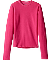 Hot Chillys Kids - Pepper Fleece Top (Little Kids/Big Kids)