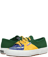 Superga - 2750 Cotu Flag - Brazil