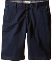 Billabong Kids - Carter Stretch Walkshorts (Big Kids)