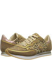 SKECHERS - OG 98 - Leopard Love