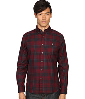 Todd Snyder - Red Plaid Shirt