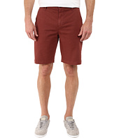 Paige - Thompson Shorts in Canyon Red