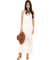Clayton - Linen Monica Dress