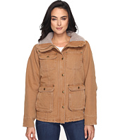 Carhartt - Weathered Duck Wesley Coat