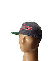 PUMA Golf Kids - Script Snapback Cap (Big Kids)