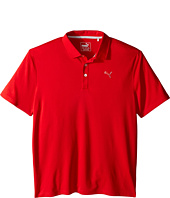 PUMA Golf Kids - Essential Pounce Polo JR (Big Kids)