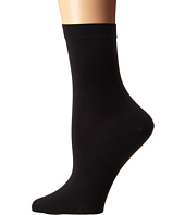 Wolford - Satin Opaque Nature Socks