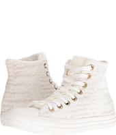 Converse - Chuck Taylor® All Star® Knit + Fur Hi