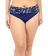 Bleu Rod Beattie - Plus Size I've Got You Babe Sarong Hipster