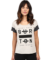 Burton - Never Sleep Tee