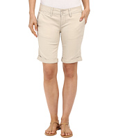 U.S. POLO ASSN. - Brooke Bermuda Stretch Twill Shorts