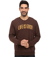 Life is Good - Life is Good® Arch Go-To Crew