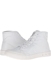 rag & bone - Standard Issue Leather High Top