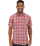 O'Neill - Emporium Plaid Short Sleeve Wovens