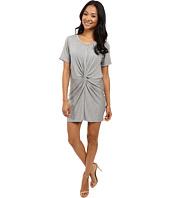 Culture Phit - Azure Twist Front Dress