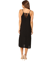 Brigitte Bailey - Darilyn Spaghetti Strap Midi Dress with Back Detail