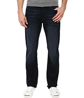 DL1961 - Vince Casual Straight Jeans in Oxide