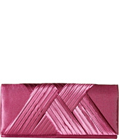 Jessica McClintock - Abbey Satin Clutch