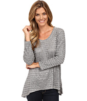 Nally & Millie - Jacquard Tunic
