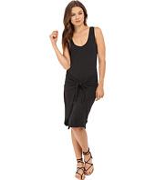 Lanston - Tie Front Dress