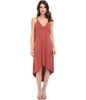 Brigitte Bailey - Ciara High-Low Sleeveless Dress