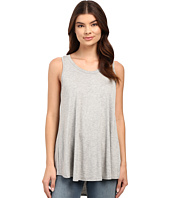 Culture Phit - Luciana Sleeveless Pleated Back Top
