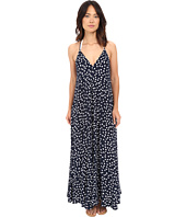 Seafolly - Spot On Night Sky Maxi Cover-Up