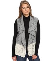 kensie - Wrapped Yarn Vest KS9K5677