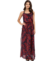 MICHAEL Michael Kors - Lantana Long Dress Cover-Up