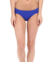 JETS by Jessika Allen - Illuminate Gathered Side Hipster Bikini Bottom