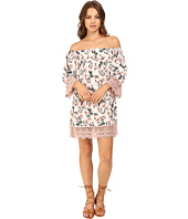 Brigitte Bailey - Elissa Floral Off the Shoulder Dress