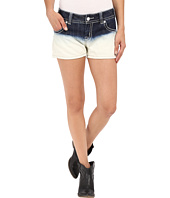 Rock and Roll Cowgirl - Low Rise Shorts 68-7376