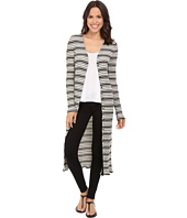 Three Dots - Nenita Long Cardigan