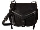 Trigger Saddle Bag