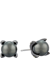 LAUREN Ralph Lauren - Estate Pearl Prong Set Stud Earrings