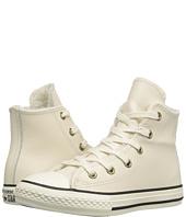 Converse Kids - Chuck Taylor® All Star® Shearling Hi (Little Kid/Big Kid)