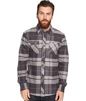 Nike SB - SB Plaid Woven Long Sleeve Shirt