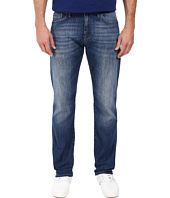 Mavi Jeans - Zach Classic Straight Leg in Mid Used Portland