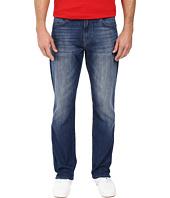 Mavi Jeans - Matt Mid-Rise Relaxed Straight Leg in Mid Used Portland