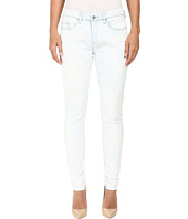 Blank NYC - Skinny Classique Washed Out Skinny Jeans in Culture Shock