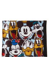 Harveys Seatbelt Bag - Billfold Wallet