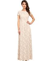 Donna Morgan - Alice Cap Sleeve Dress