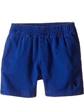 Ralph Lauren Baby - Twill Sport Shorts (Infant)
