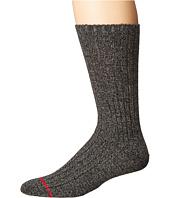 UGG - Classic Heather Rib Crew Socks