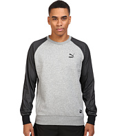 PUMA - Basketball Crew Fleece