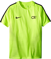 Nike Kids - Dry Squad CR7 Short Sleeve Soccer Top (Little Kids/Big Kids)