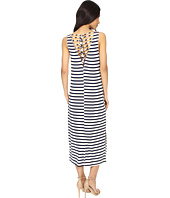 Culture Phit - Freya Striped Dress with Back Detail