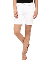 Parker Smith - High Rise Shorts in White