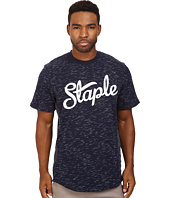 Staple - Indigo Logo Crew Neck