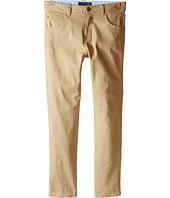 Tommy Hilfiger Kids - Five-Pocket Trent Pants (Big Kids)